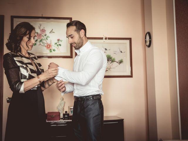 Il matrimonio di Marika e Giuseppe a Caltanissetta, Caltanissetta 18