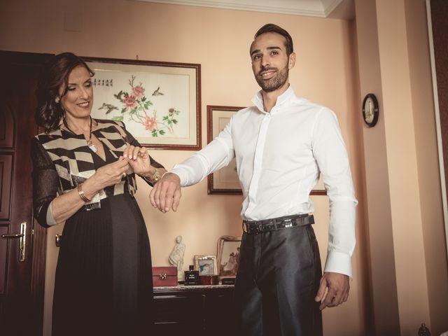 Il matrimonio di Marika e Giuseppe a Caltanissetta, Caltanissetta 19