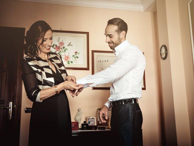 Il matrimonio di Marika e Giuseppe a Caltanissetta, Caltanissetta 20