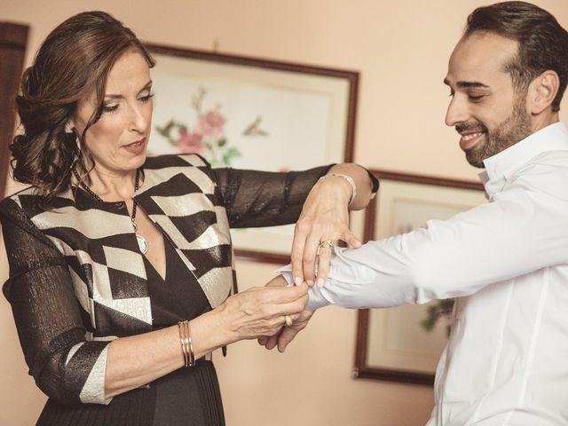 Il matrimonio di Marika e Giuseppe a Caltanissetta, Caltanissetta 21