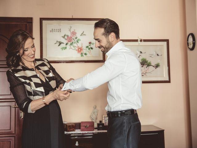 Il matrimonio di Marika e Giuseppe a Caltanissetta, Caltanissetta 22