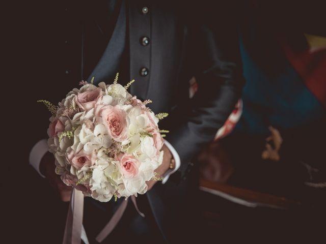 Il matrimonio di Marika e Giuseppe a Caltanissetta, Caltanissetta 39