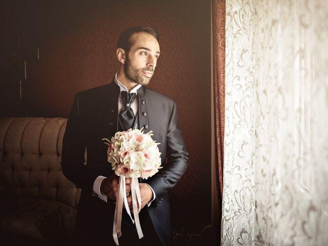 Il matrimonio di Marika e Giuseppe a Caltanissetta, Caltanissetta 40