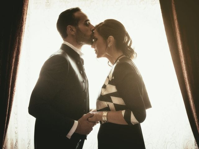 Il matrimonio di Marika e Giuseppe a Caltanissetta, Caltanissetta 42