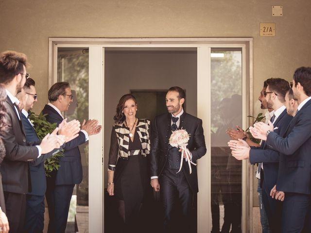 Il matrimonio di Marika e Giuseppe a Caltanissetta, Caltanissetta 46