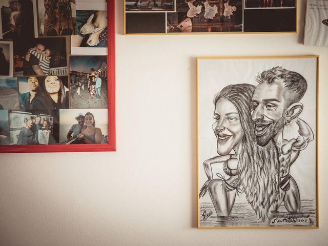Il matrimonio di Marika e Giuseppe a Caltanissetta, Caltanissetta 52
