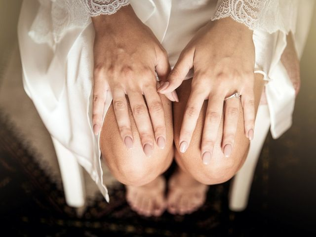 Il matrimonio di Marika e Giuseppe a Caltanissetta, Caltanissetta 57