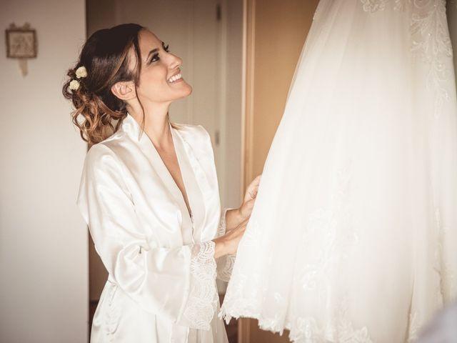 Il matrimonio di Marika e Giuseppe a Caltanissetta, Caltanissetta 60
