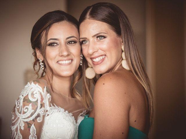 Il matrimonio di Marika e Giuseppe a Caltanissetta, Caltanissetta 87