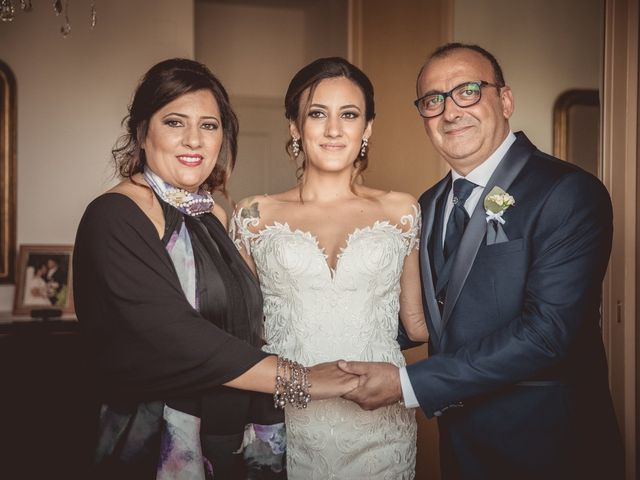 Il matrimonio di Marika e Giuseppe a Caltanissetta, Caltanissetta 88