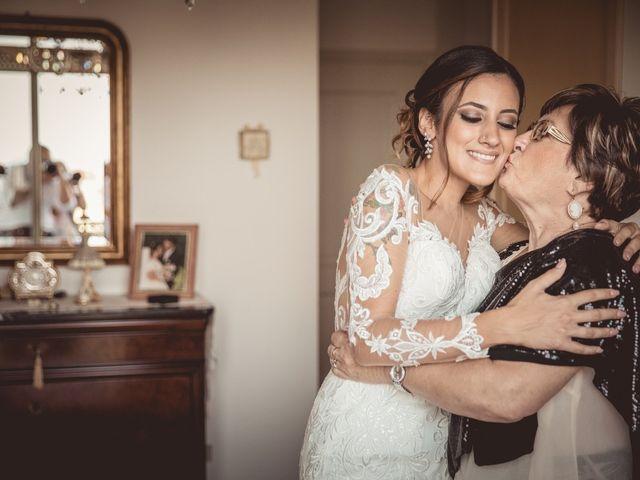 Il matrimonio di Marika e Giuseppe a Caltanissetta, Caltanissetta 90