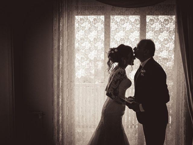 Il matrimonio di Marika e Giuseppe a Caltanissetta, Caltanissetta 92
