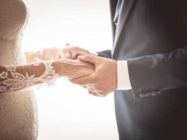 Il matrimonio di Marika e Giuseppe a Caltanissetta, Caltanissetta 94