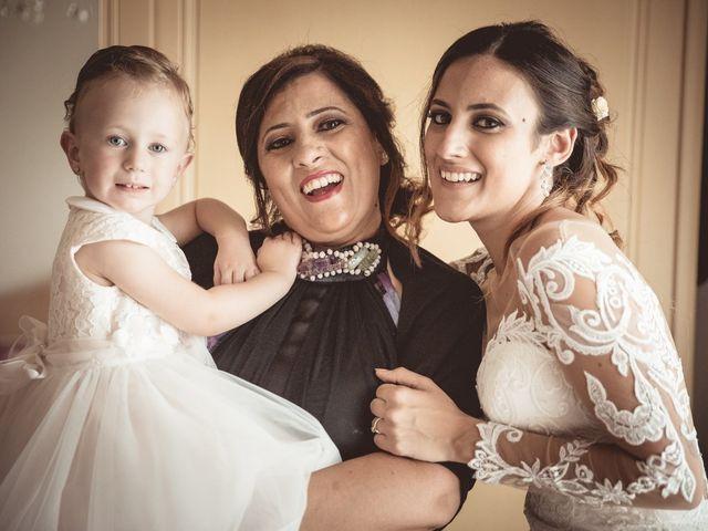 Il matrimonio di Marika e Giuseppe a Caltanissetta, Caltanissetta 95