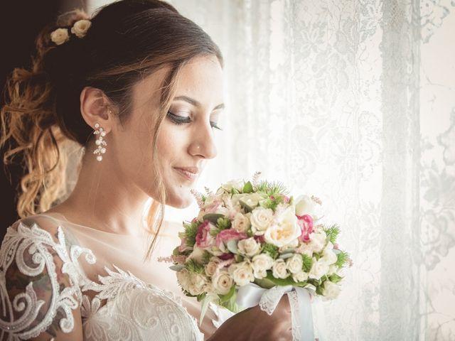 Il matrimonio di Marika e Giuseppe a Caltanissetta, Caltanissetta 96
