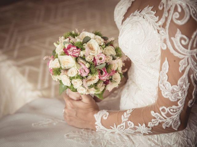 Il matrimonio di Marika e Giuseppe a Caltanissetta, Caltanissetta 100