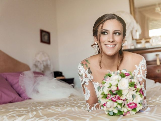 Il matrimonio di Marika e Giuseppe a Caltanissetta, Caltanissetta 102