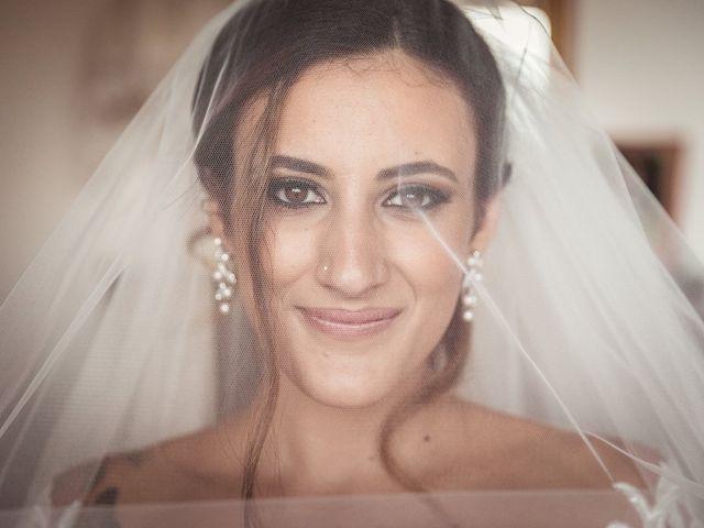 Il matrimonio di Marika e Giuseppe a Caltanissetta, Caltanissetta 106