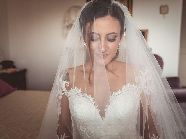 Il matrimonio di Marika e Giuseppe a Caltanissetta, Caltanissetta 107