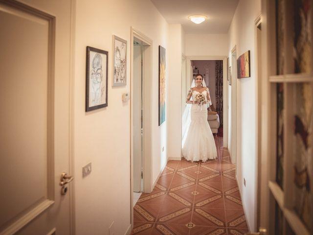 Il matrimonio di Marika e Giuseppe a Caltanissetta, Caltanissetta 108