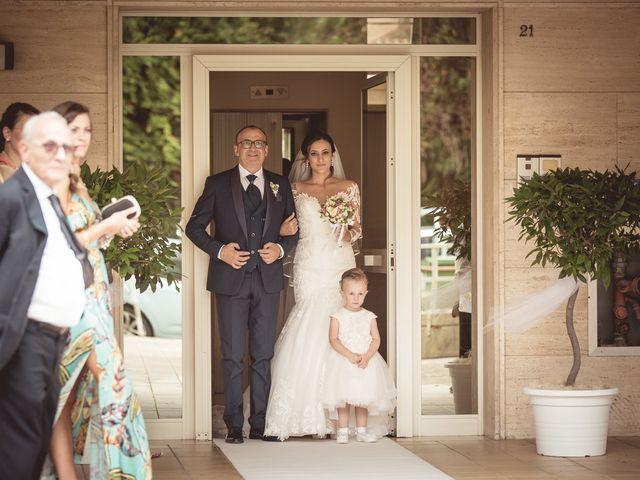 Il matrimonio di Marika e Giuseppe a Caltanissetta, Caltanissetta 113