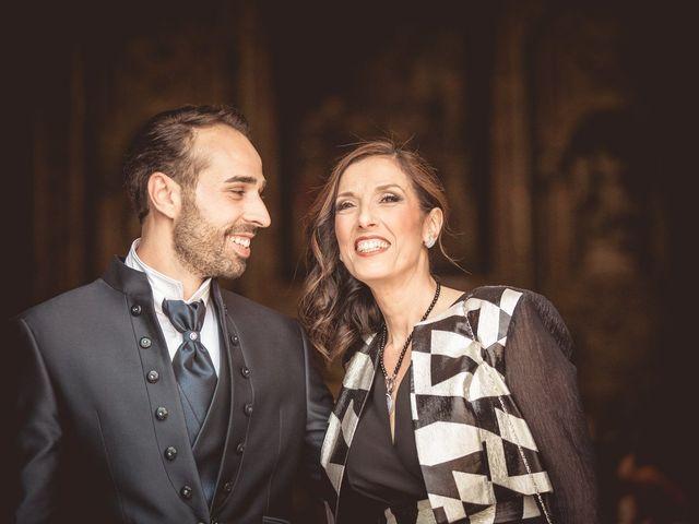 Il matrimonio di Marika e Giuseppe a Caltanissetta, Caltanissetta 116