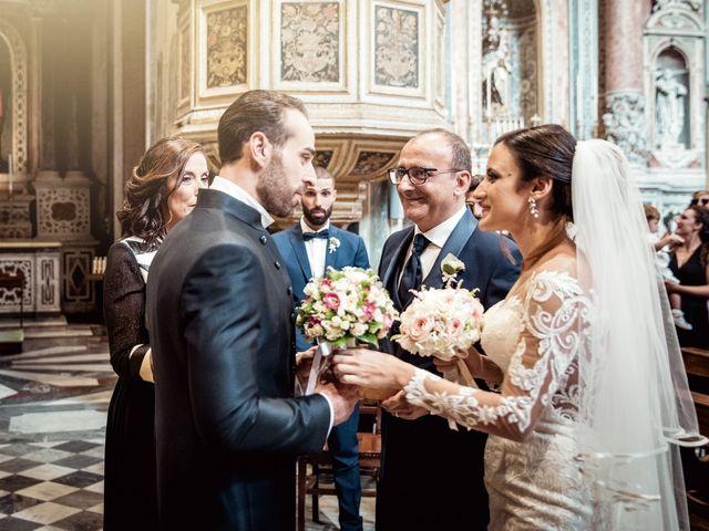 Il matrimonio di Marika e Giuseppe a Caltanissetta, Caltanissetta 121