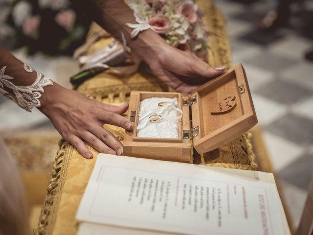 Il matrimonio di Marika e Giuseppe a Caltanissetta, Caltanissetta 123