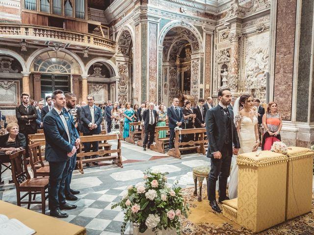 Il matrimonio di Marika e Giuseppe a Caltanissetta, Caltanissetta 126
