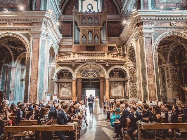 Il matrimonio di Marika e Giuseppe a Caltanissetta, Caltanissetta 128