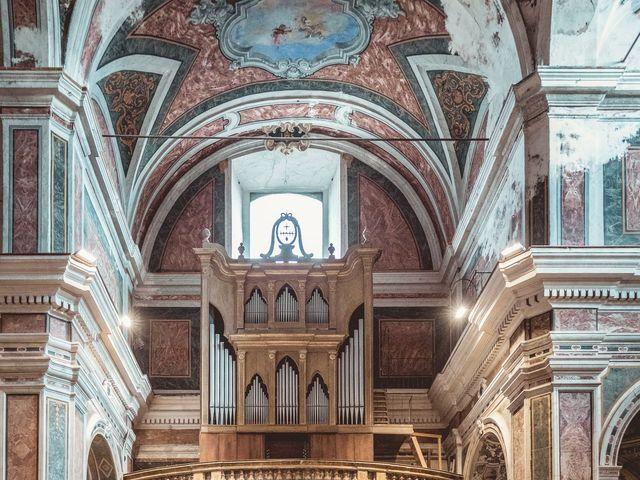Il matrimonio di Marika e Giuseppe a Caltanissetta, Caltanissetta 129