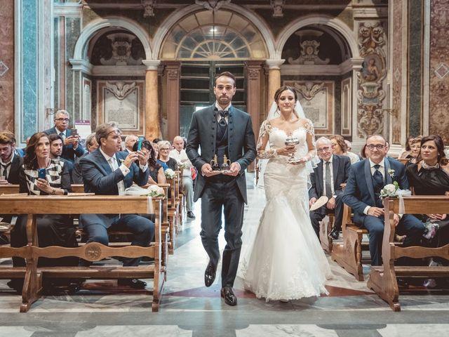 Il matrimonio di Marika e Giuseppe a Caltanissetta, Caltanissetta 130