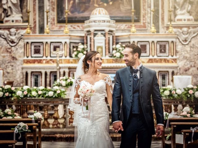 Il matrimonio di Marika e Giuseppe a Caltanissetta, Caltanissetta 133