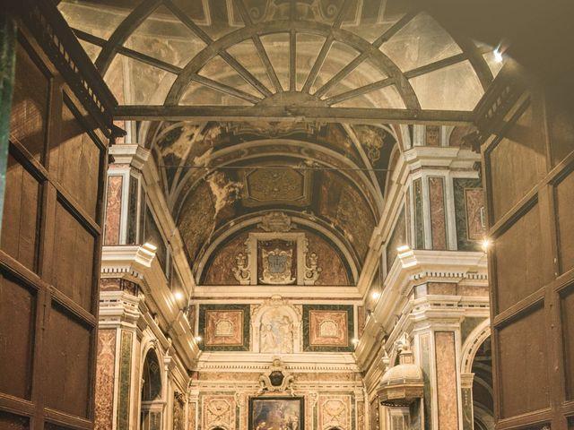 Il matrimonio di Marika e Giuseppe a Caltanissetta, Caltanissetta 134