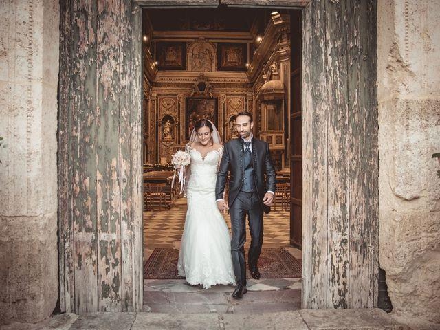 Il matrimonio di Marika e Giuseppe a Caltanissetta, Caltanissetta 135