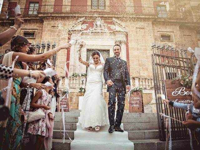 Il matrimonio di Marika e Giuseppe a Caltanissetta, Caltanissetta 139