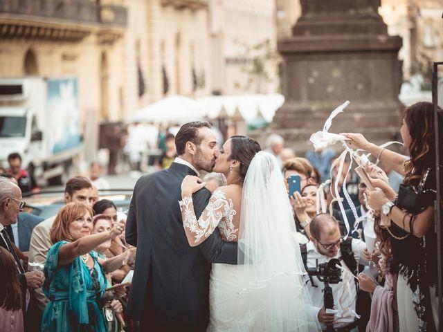 Il matrimonio di Marika e Giuseppe a Caltanissetta, Caltanissetta 140