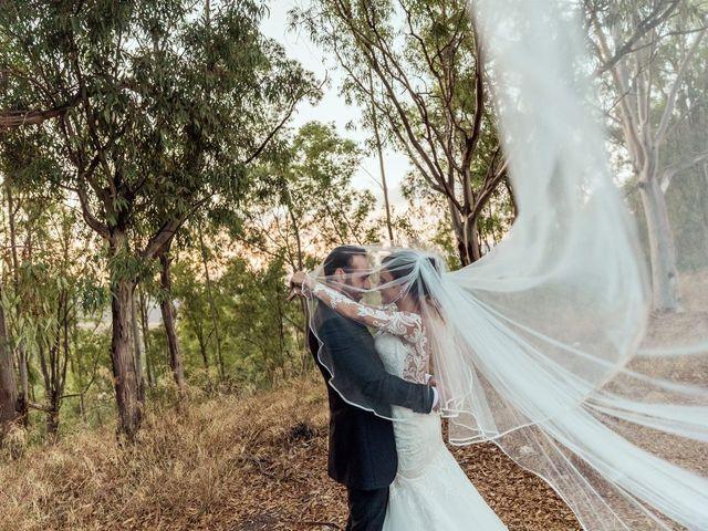 Il matrimonio di Marika e Giuseppe a Caltanissetta, Caltanissetta 141