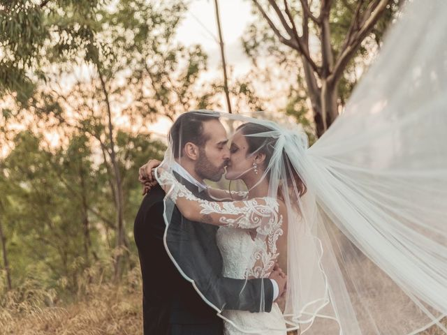 Il matrimonio di Marika e Giuseppe a Caltanissetta, Caltanissetta 142