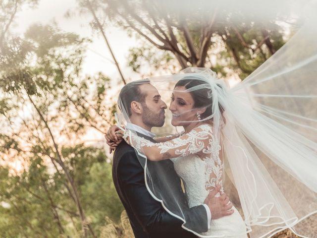 Il matrimonio di Marika e Giuseppe a Caltanissetta, Caltanissetta 143