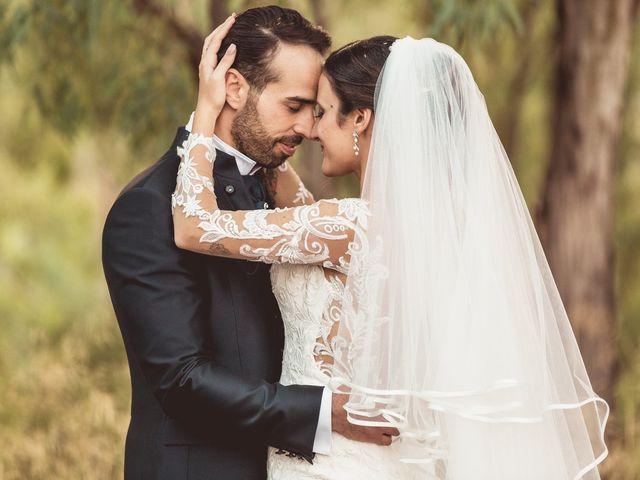Il matrimonio di Marika e Giuseppe a Caltanissetta, Caltanissetta 144
