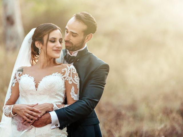 Il matrimonio di Marika e Giuseppe a Caltanissetta, Caltanissetta 147