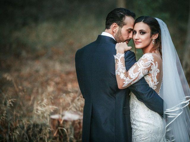 Il matrimonio di Marika e Giuseppe a Caltanissetta, Caltanissetta 148