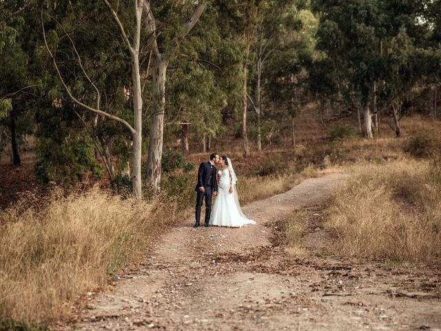 Il matrimonio di Marika e Giuseppe a Caltanissetta, Caltanissetta 149