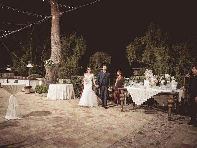 Il matrimonio di Marika e Giuseppe a Caltanissetta, Caltanissetta 152