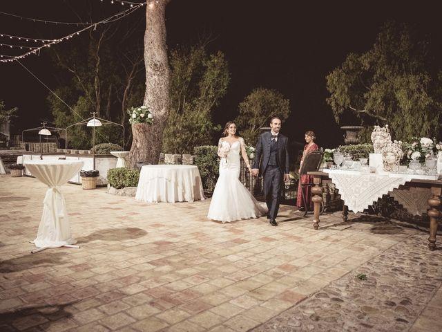 Il matrimonio di Marika e Giuseppe a Caltanissetta, Caltanissetta 153