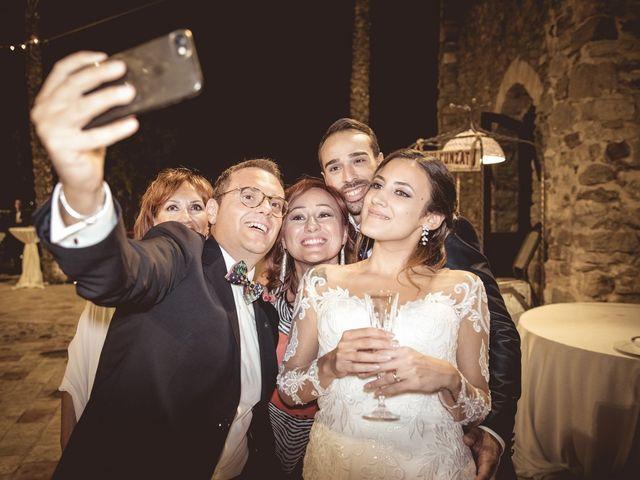 Il matrimonio di Marika e Giuseppe a Caltanissetta, Caltanissetta 156