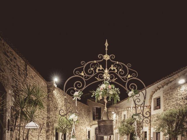 Il matrimonio di Marika e Giuseppe a Caltanissetta, Caltanissetta 159
