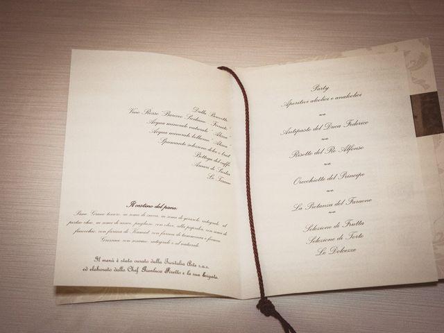 Il matrimonio di Marika e Giuseppe a Caltanissetta, Caltanissetta 169