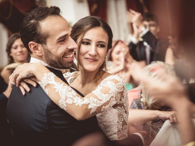 Il matrimonio di Marika e Giuseppe a Caltanissetta, Caltanissetta 172